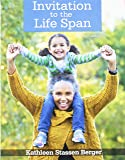By Kathleen Stassen Berger - Invitation to the Life Span Fourth Edition [Softcover]