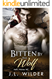 Bitten By The Wolf (Hell's Wolves MC Book 5)