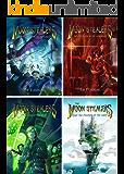 The Moon Stealers Box Set. Books 1-4