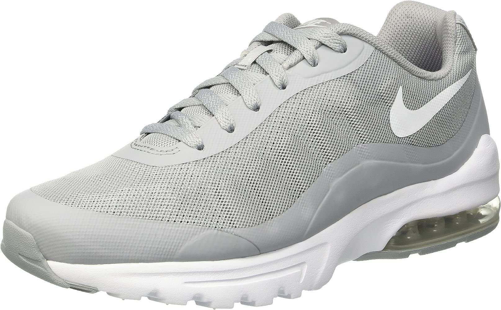 Nike Air MAX Invigor, Zapatillas de Gimnasia para Hombre