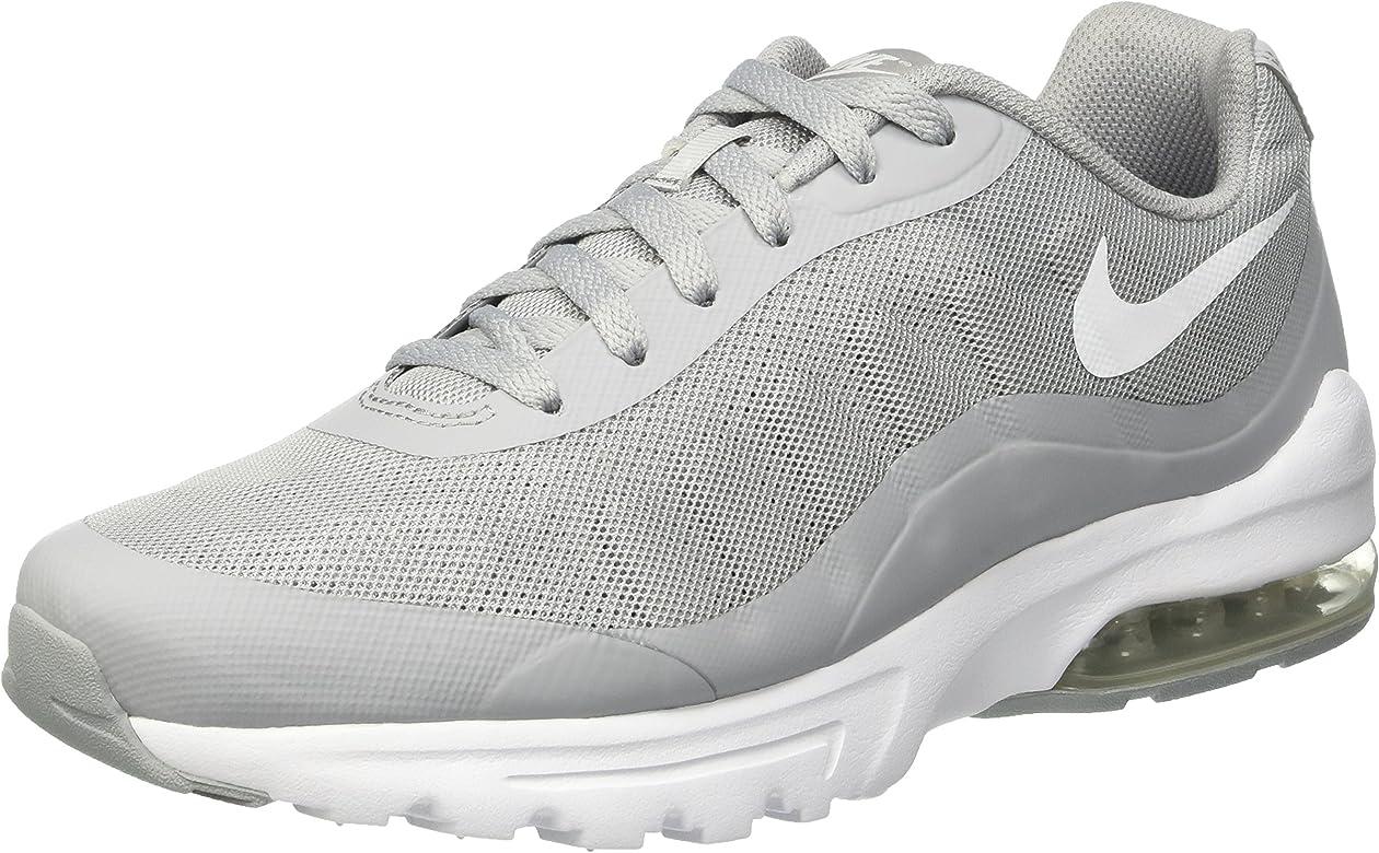 Nike Air MAX Invigor, Zapatillas para Hombre, Gris (Wolf Grey ...