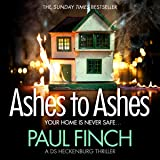 Ashes to Ashes: Detective Mark Heckenburg, Book 6