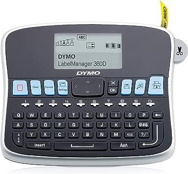 12 und 19mm Verschiedene Farben Etikettenbänder Kompatibel mit DYMO D1 9