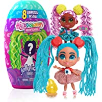 Hairdorables Shortcuts Collectible Dolls, Series 2