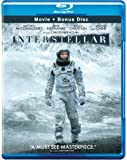 Interstellar + Bonus Disc (2-Disc Set)