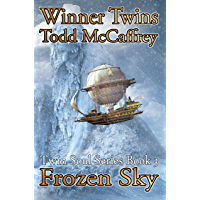 Frozen Sky (Twin Soul Series Book 3) (English Edition)