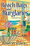Beach Bags and Burglaries (A Haley Randolph Mystery)
