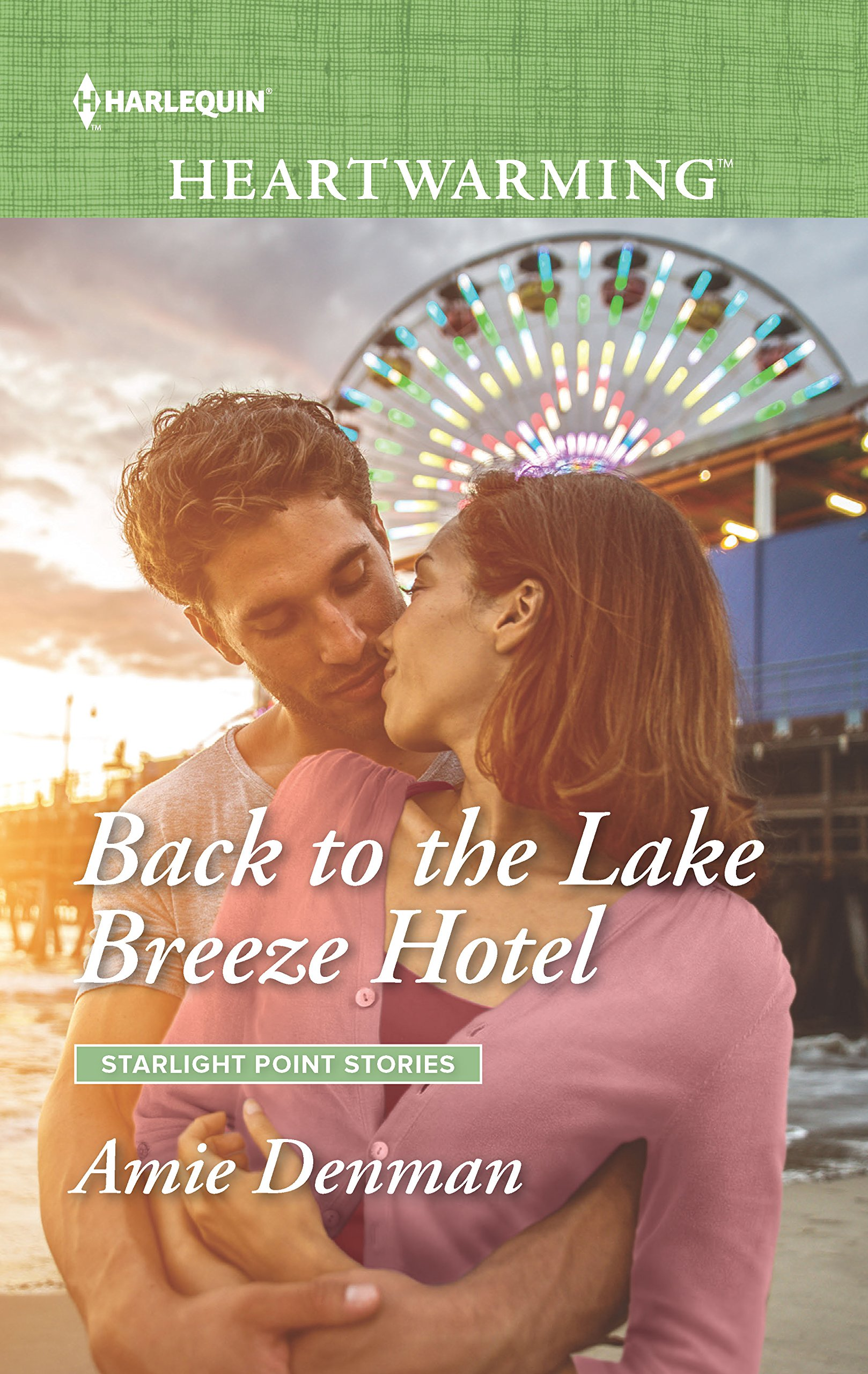 Back to the Lake Breeze Hotel (Starlight Point Stories) pdf