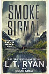 Smoke Signal (Rachel Hatch Book 4) Kindle Edition