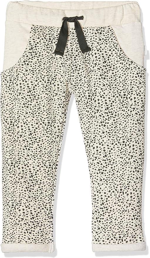 Noppies U Slim Fit Pants Abu AOP Pantalon Mixte b/éb/é