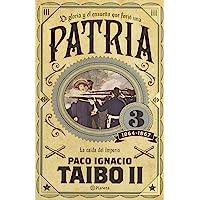 Patria. Vol. 3