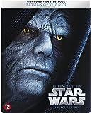 Star Wars VI - Le retour du Jedi - Limited Steelbook Edition (Langue français)
