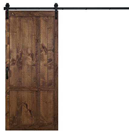 Amazon Dogberry Collections Country Vintage Barn Door 36 W X