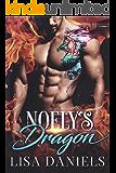 NOELY'S DRAGON (Dragons of Telera Book 4)