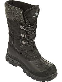 Boy's Snow Boots   Amazon.com