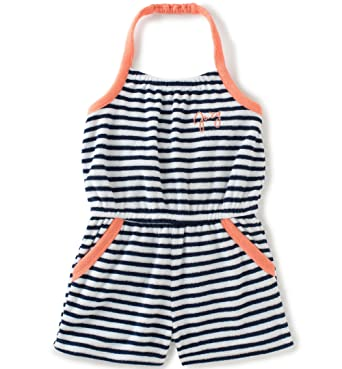 Amazon.com  Juicy Couture Girls  Romper-Sport  Clothing e4deedd2ba64