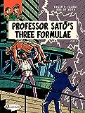 Blake & Mortimer - Volume 23 - Professor Sato's Three Formulae (Part 2)
