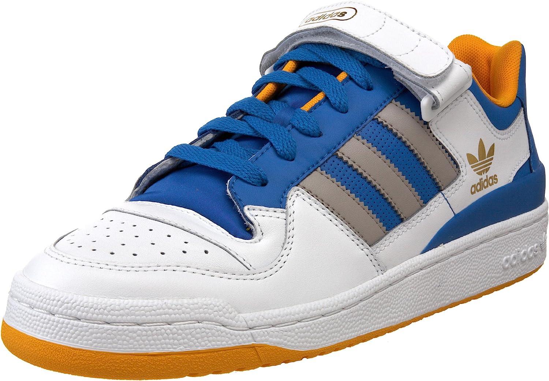 Amazon.com   adidas Originals Men's Forum Lo RS Retro Sneaker ...