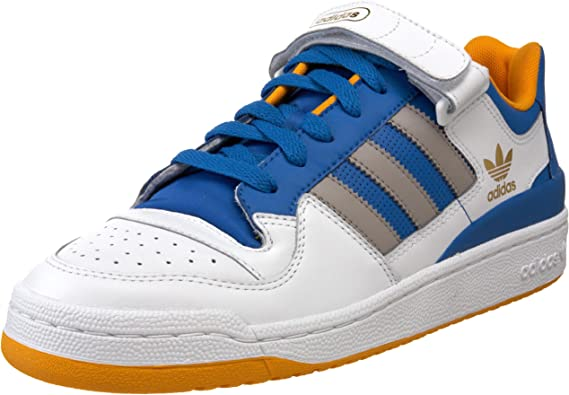 suspender precoz Ser  Amazon.com: adidas Originals hombre Forum LO RS Retro Zapatillas, Blanco,  10 D(M) US: Shoes