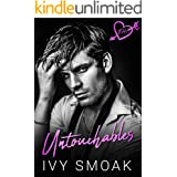 Untouchables (Empire High Book 1) (English Edition)