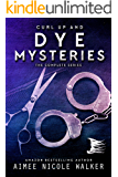 Curl Up and Dye: The Complete Series (Curl Up and Dye Mysteries)