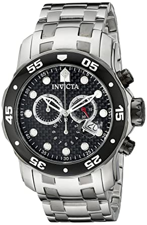 Invicta 14339 Mens Pro Diver Subaqua Watch