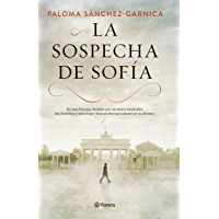 La sospecha de Sofía (Spanish Edition) book cover