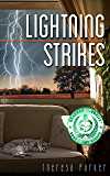 Lightning Strikes (An Andromeda Spencer Novel Book 1)