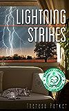 Lightning Strikes (An Andromeda Spencer Novel Book 1)