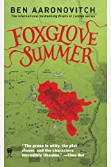 Foxglove Summer (PC Peter Grant Book 5) Kindle Edition