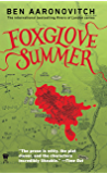 Foxglove Summer (PC Peter Grant Book 5)