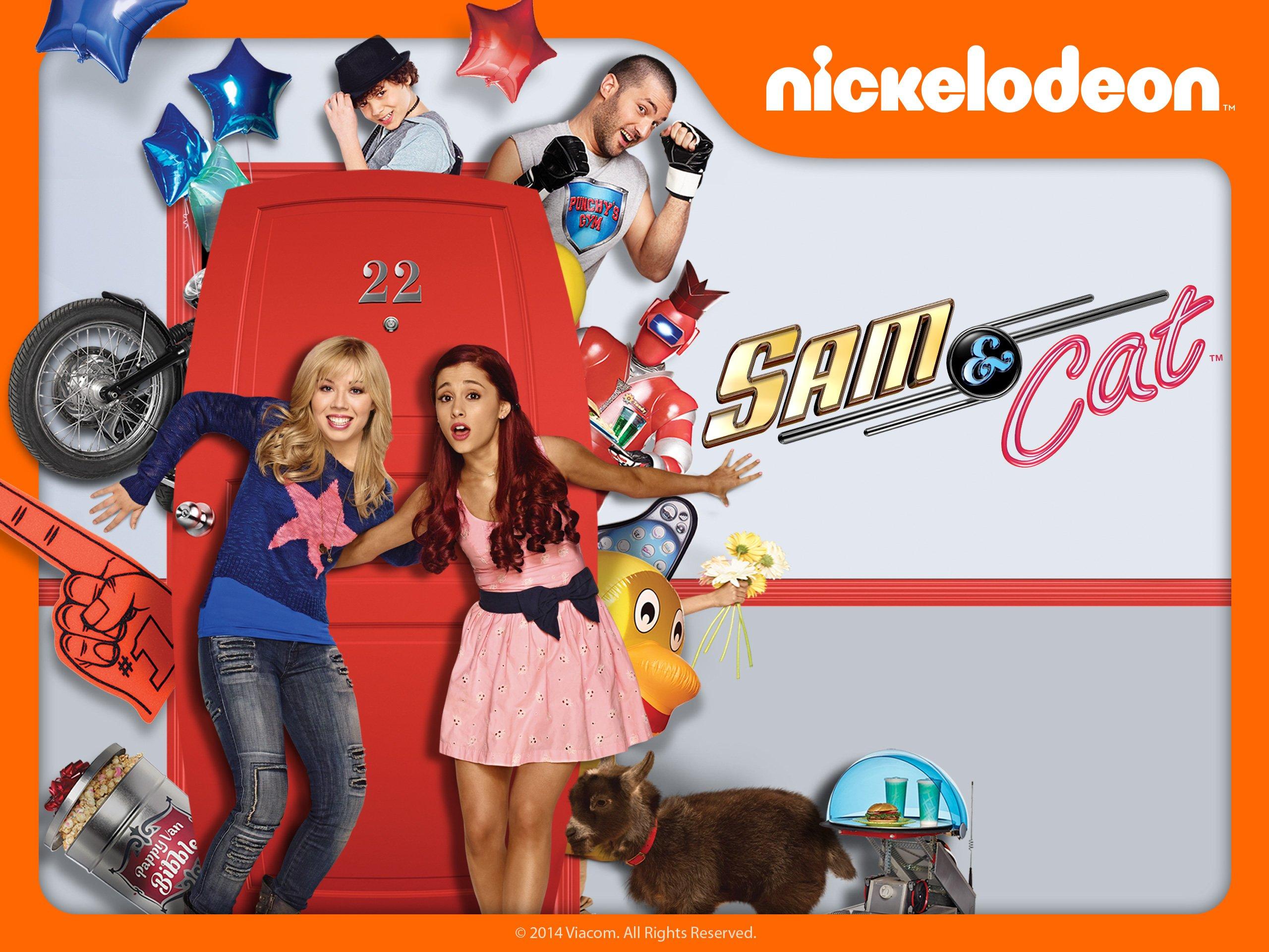sam and cat full episodes season 1 episode 13