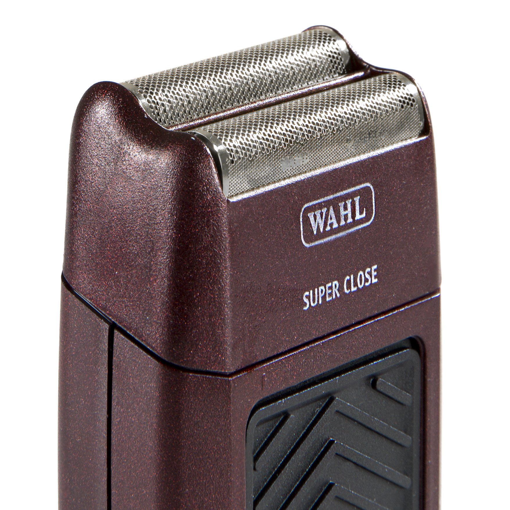 Wahl Professional 5-Star Series #7031-400 Replacement Foil Assembly – Red & Silver – Super Close by Wahl Professional (Image #2)