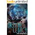 Drysine Legacy: (The Spiral Wars Book 2)