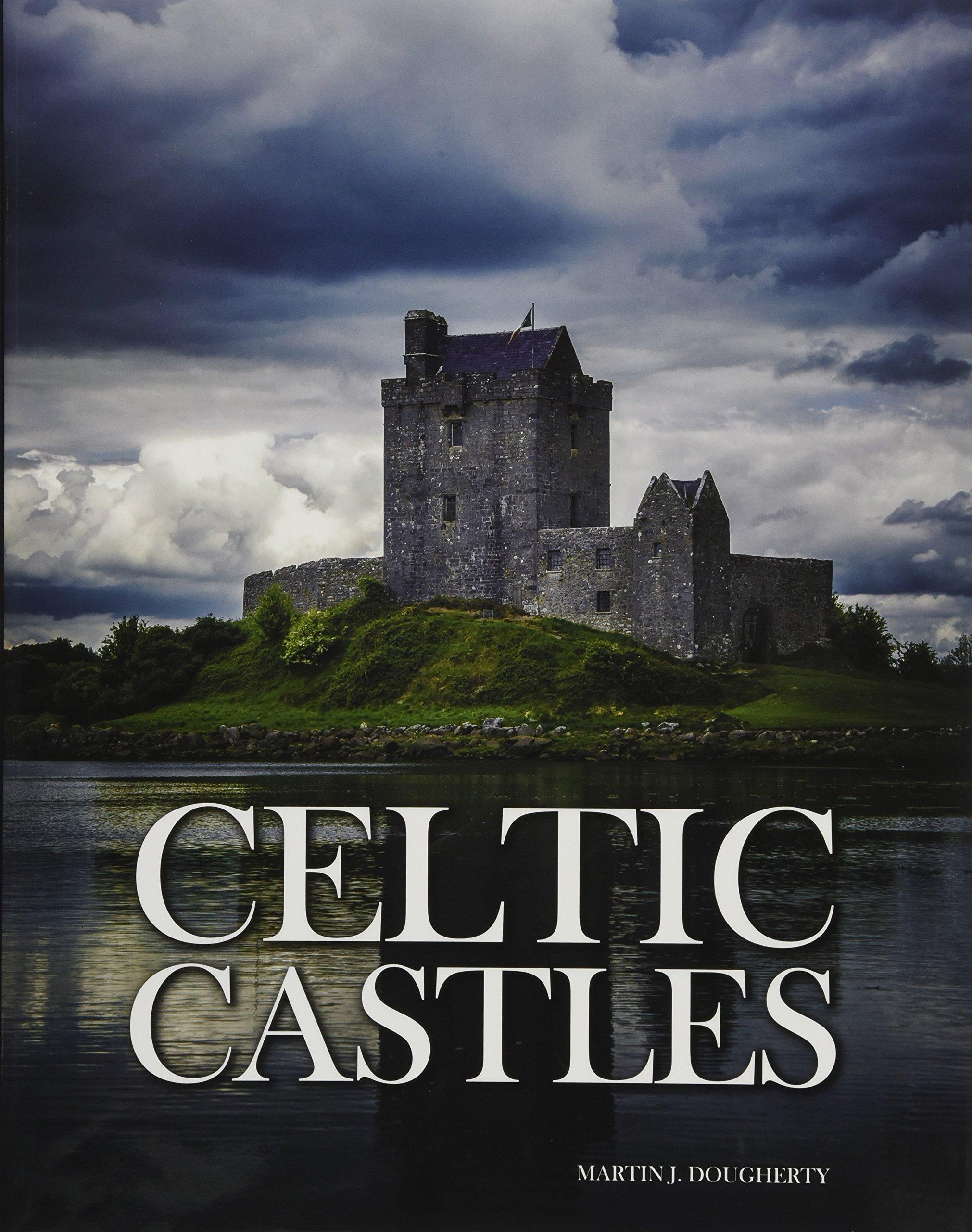 Download Celtic Castles (Abandoned) ebook