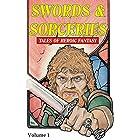 Swords & Sorceries: Tales of Heroic Fantasy