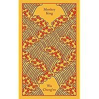 Penguin Clothbound Classics: Monkey King: Wu Cheng'en