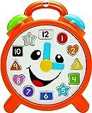 Fisher Price CDK11 - Reloj Cuenta Colores