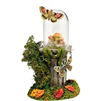 Department 56 Accessories for Villages Halloween Creepy Creatures Flutter Accessory Figurine, 3.54 inch