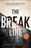The Break Line: Ant Middleton meets Capture or Kill, Tom Marcus