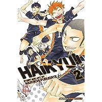 Haikyu!!, Vol. 2, 2