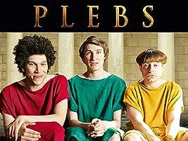 Plebs Series 1