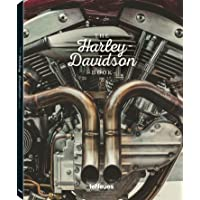 The Harley Davidson book