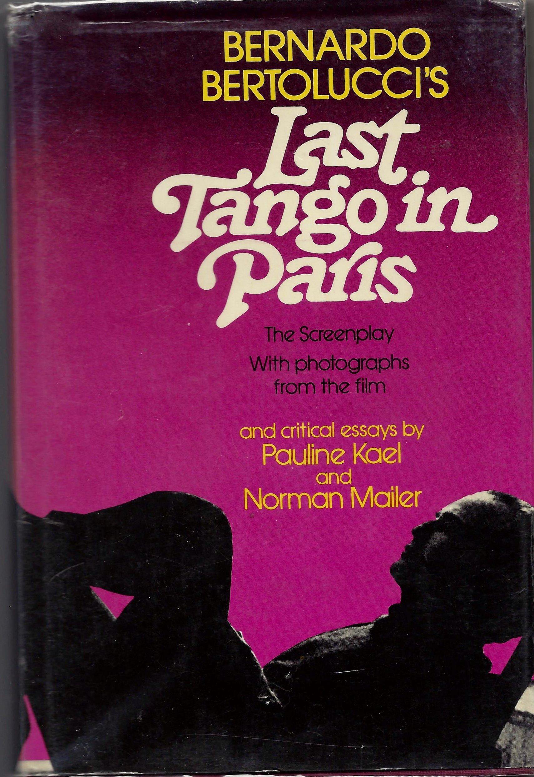 Книга последнее танго в париже скачать бесплатно