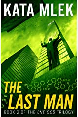 The Last Man (One God Book 2) Kindle Edition