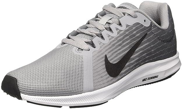 Downshifter 8, Zapatillas de Running para Mujer, Azul (Cobalt Tint/Light Carbon-Leche Blue 400), 37.5 EU Nike