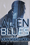 Alien Blues (Elaki)