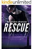 Rescue (The Alliance Chronicles Book 2)