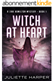Witch at Heart (A Jinx Hamilton Mystery Book 1) (English Edition)