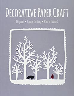 Easy To Cut Silhouette Designs Other Paper Crafts Amazon Co Uk